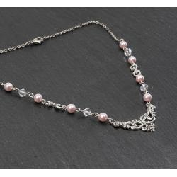Collier ESTHER rosaline