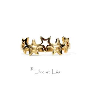 Collier VICTORINE aquamarine