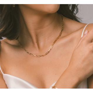 Boucles d'oreilles MALDIVES rectangles de verre de mer pink blossom et étoiles de mer